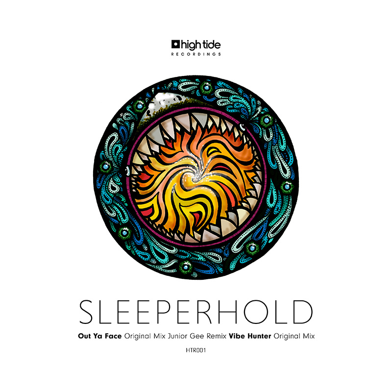 Out Ya Face/Vibe Hunter - Sleeperhold