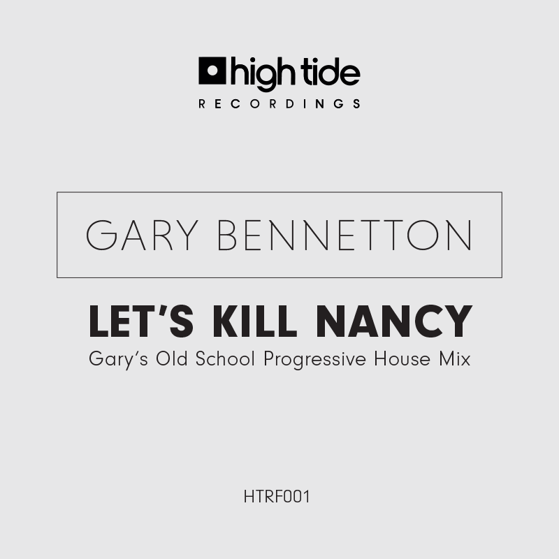 Let's Kill Nancy - Gary Bennetton