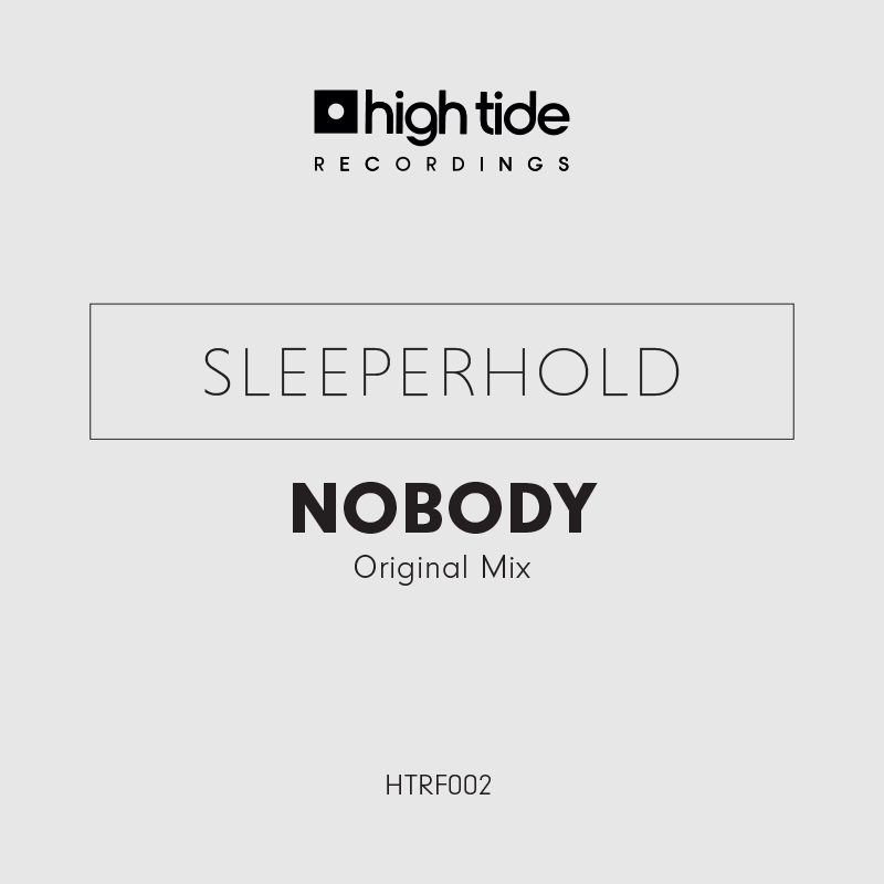 Nobody - Sleeperhold