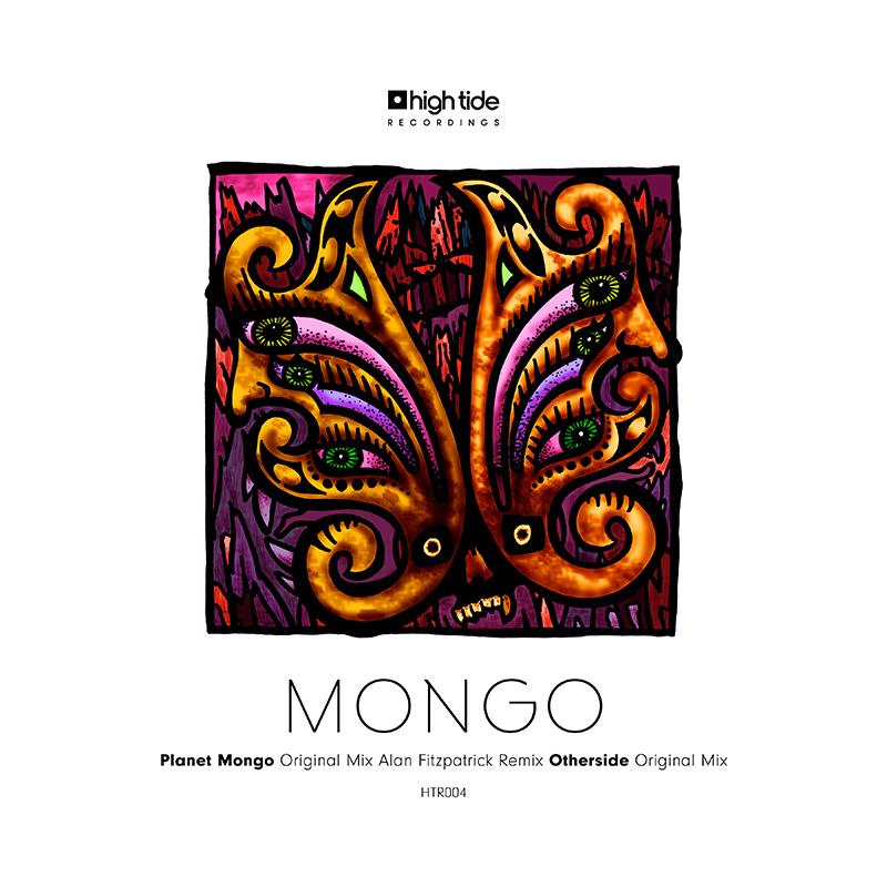 Planet Mongo
